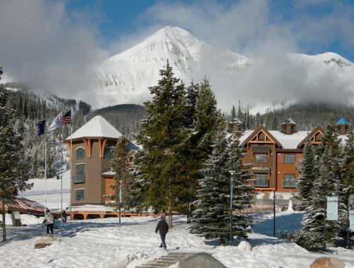 Sky Resort Village Center