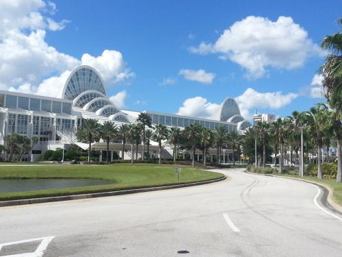 Orlando Resort Rentals at Universal Boulevard photo 29