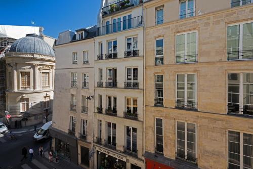 Hôtel Louvre Richelieu photo 8
