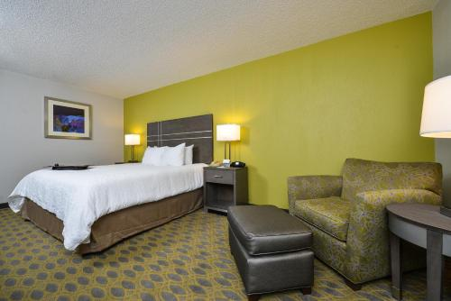 Hampton Inn Northwood Photo
