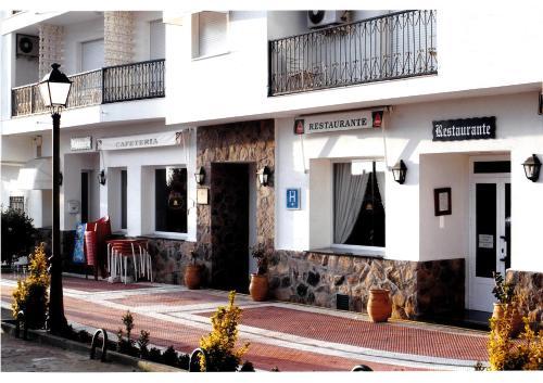 Hoteles en losar de la vera desde 38 reserva tu hotel for Hoteles en vera