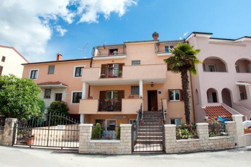 Apartments Vidakovic