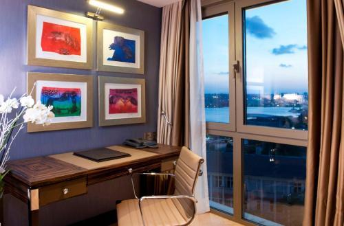 Radisson Blu Hotel Istanbul Pera photo 3
