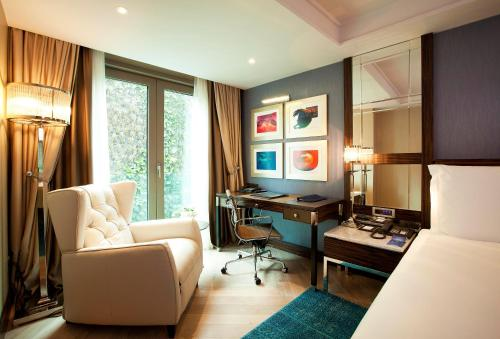 Radisson Blu Hotel Istanbul Pera photo 6