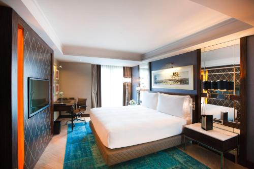 Radisson Blu Hotel Istanbul Pera photo 7