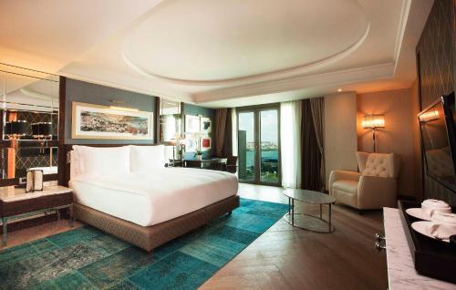 Radisson Blu Hotel Istanbul Pera photo 9