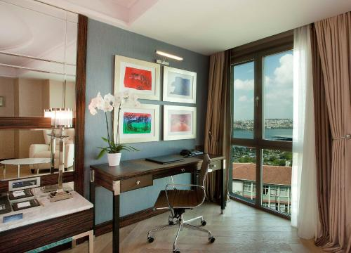 Radisson Blu Hotel Istanbul Pera photo 10