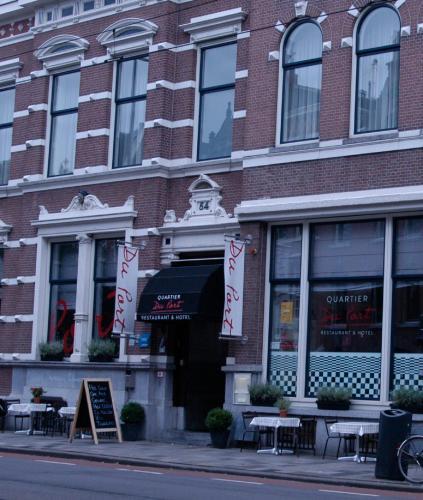 Boutique Hotel Quartier Du Port