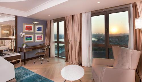 Radisson Blu Hotel Istanbul Pera photo 13