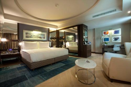 Radisson Blu Hotel Istanbul Pera photo 17