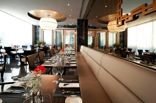 Radisson Blu Hotel Istanbul Pera photo 28