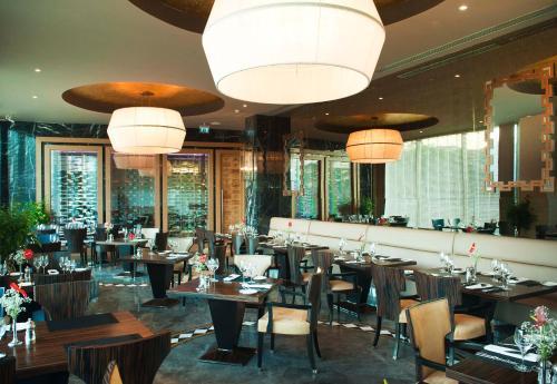 Radisson Blu Hotel Istanbul Pera photo 29