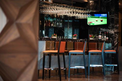 Radisson Blu Hotel Istanbul Pera photo 32