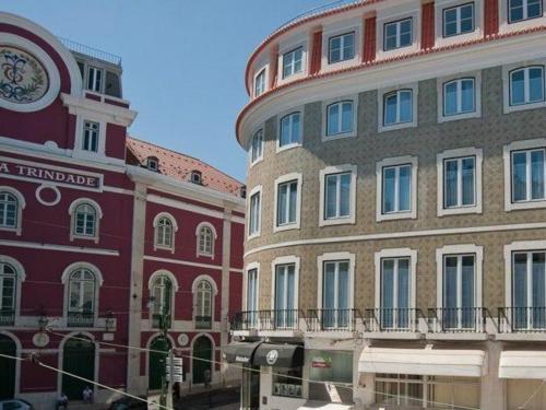 Rua da Trindade 36, 1⁰, Lisbon 1200-468, Portugal.
