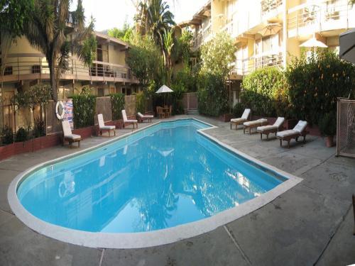 Highland Gardens Hotel Photo