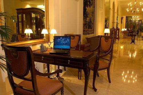 Melia Recoleta Plaza Hotel photo 14