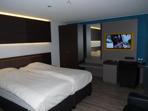Hotel Au Prince Royal