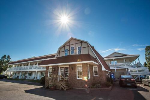 Canadas Best Value Inn And Suites Summerside - Summerside, PE C1N 4J9