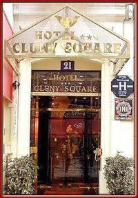 Hotel Cluny Square photo 3