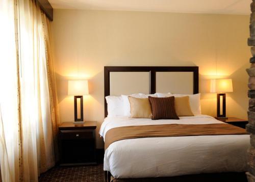 Holiday Inn Resort Deadwood Mountain Grand - Sturgis, SD 57732