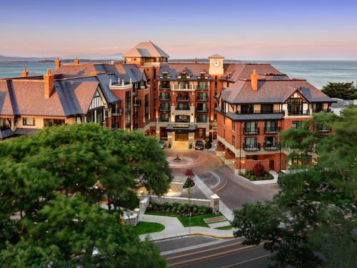 Oak Bay Beach Hotel Victoria