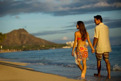2005 Kalia Road, Honolulu, Hawaii, 96815, United States.
