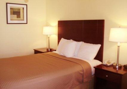 Quality Inn Madison - Madison, AL 35758