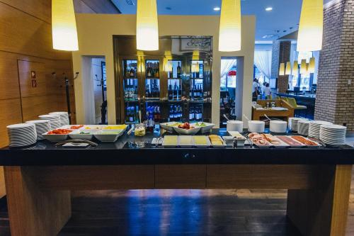Courtyard by Marriott Budapest City Center photo 6