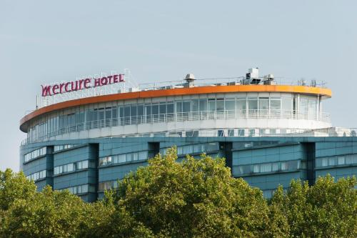 Mercure Paris 19 Philharmonie La Villette photo 5
