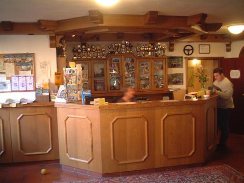 Hotel-restaurant Zum Schwalbennest