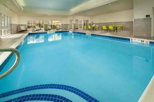 Hampton Inn & Suites - Buffalo Airport in Cheektowaga