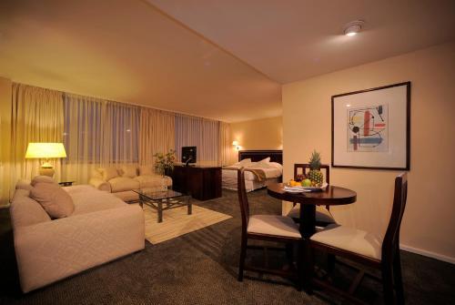 Foto de Hotel El Araucano