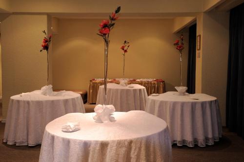 Hotel El Araucano Photo