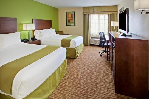 Holiday Inn Express Bowling Green - Bowling Green, KY 42104