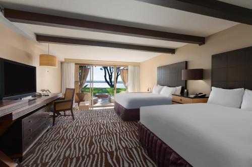 Hilton San Diego Resort - San Diego, CA 92109