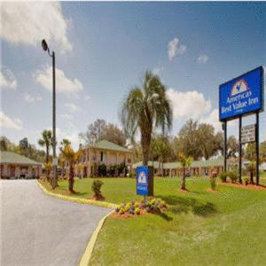 Americas Best Value Inn-savannah - Savannah, GA 31405