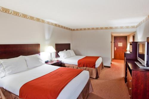 Holiday Inn Express Atl West (i-20) Dville Area - Douglasville, GA 30135