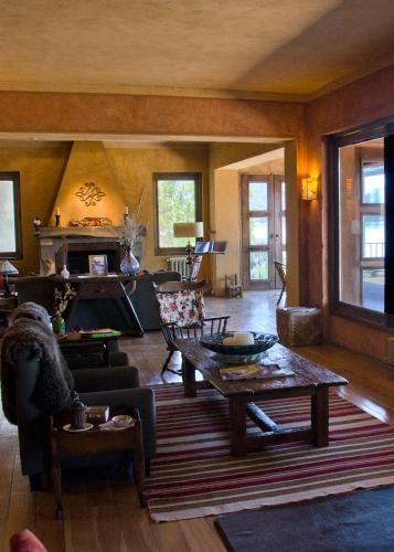 Luma Casa De Montaña Photo