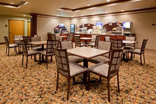 Holiday Inn Express Hotel & Suites Sturgis - Sturgis, SD 57785