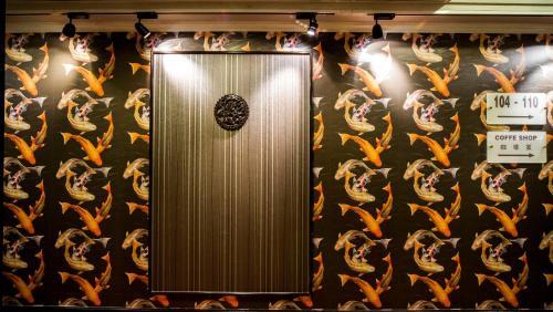 Evergreen Hotel photo 10