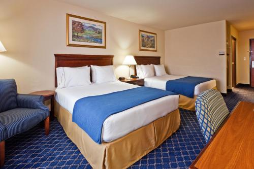 Holiday Inn Express Hotel & Suites Paragould - Paragould, AR 72450