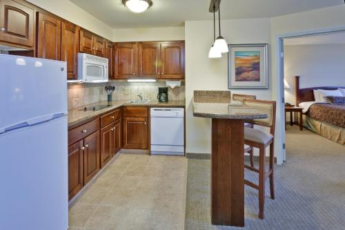 Staybridge Suites Indianapolis-carmel - Indianapolis, IN 46032