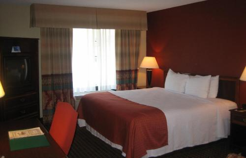 Holiday Inn Hotel And Suites Owatonna - Owatonna, MN 55060