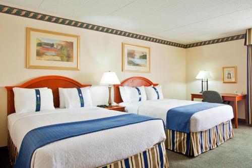 Holiday Inn Rockford Photo