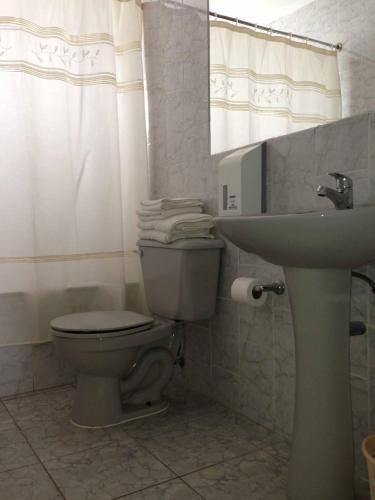 Hotel Blanco Encalada Photo