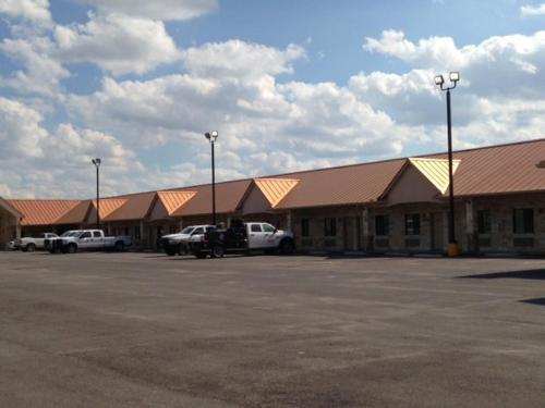 Americas Best Value Inn Jourdanton - Jourdanton, TX 78026