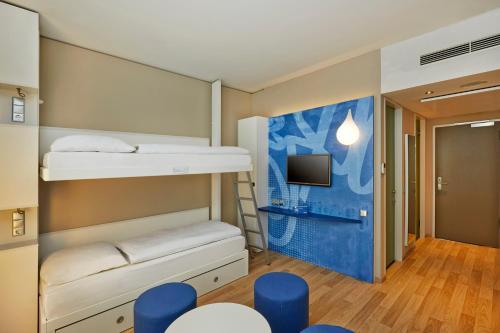 H2 Hotel München Messe photo 25