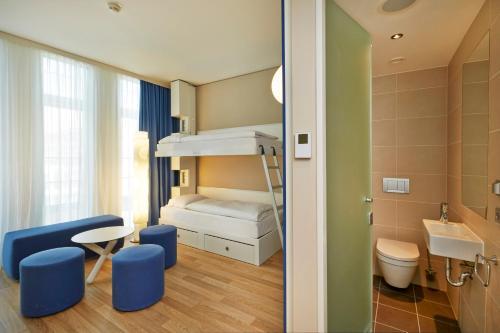H2 Hotel München Messe photo 4