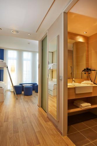 H2 Hotel München Messe photo 5