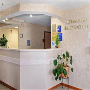 Microtel Inn & Suites by Wyndham Amarillo Photo